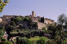 Saint Paul De Vence, Région Provence Alpes Côte D'Azur, Alpes Maritimes, 06