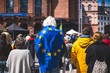 Pulse of Europe in Mainz, Germany