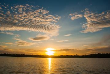 Amazon river, Amazonas, Bra...