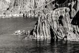wioski Cinque Terre na wybrzeżu Liguryjskim we Włoszech - 267619812