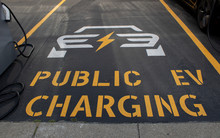 Electric Vehicle EV Charging S...