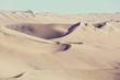 canvas print picture Sand desert
