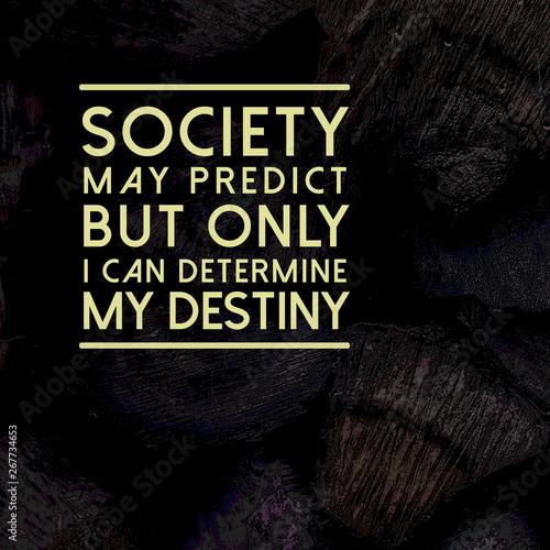 Fotografía  Quotes motivational and inspiring