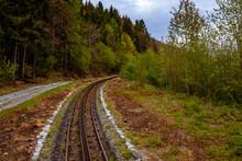 Narrow Gauge  Alps Mountain To...