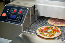 Industrial Electric Pizza Oven...