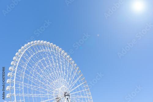 Fotografie, Obraz  大阪 吹田の風景