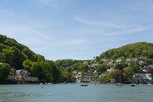 Dartmouth Devon England Views ...