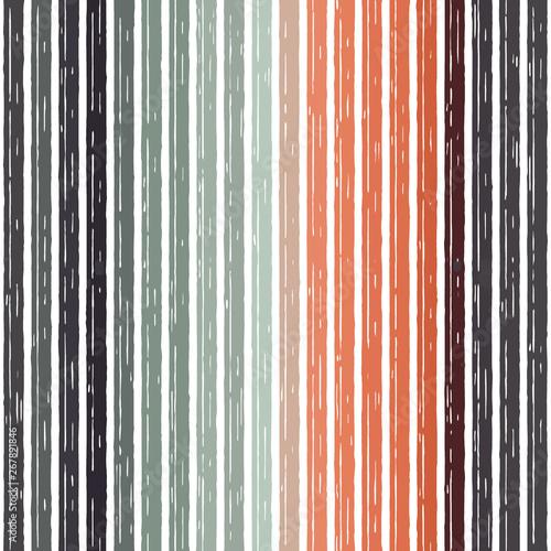 Fotografia  art paint watercolor stripe line. background.
