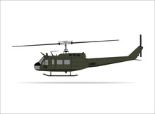 Armee Hubschrauber