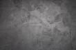 Beton Optik Oberfläche Hintergrund Struktur Dunkel Grau