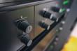 Subwoofer speaker audio