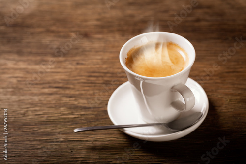 cup of coffee - 267952013