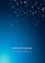 Deep Sea Background