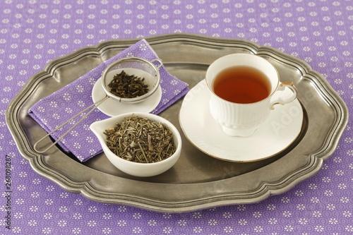 Vervain Tea