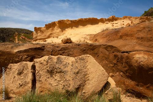 oregon coast in the desert