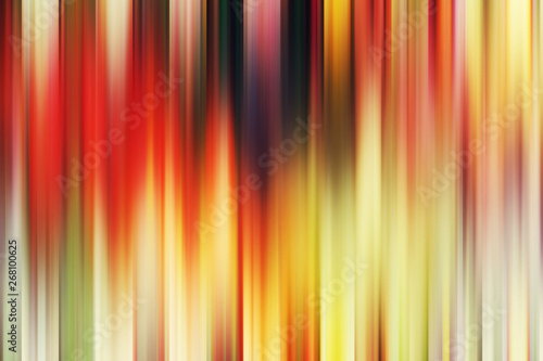 Colorful abstract background illustration  Rainbow Style