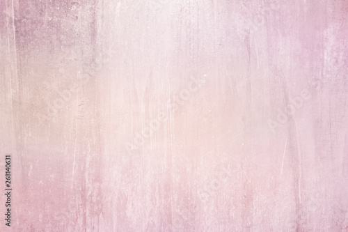 Fototapety, obrazy: Pastel colored grungy window background or texture