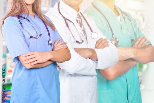 Photo  Doctor.