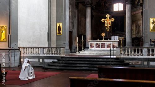 Fotografia, Obraz Preghiera