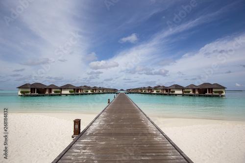 Maldives Paradise Island Resort Villas