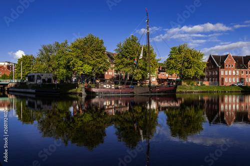 Photo Falderndelft in Emden