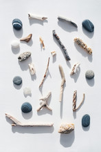 Driftwood And Beach Finds...