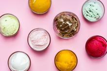 Fruity Ce Cream