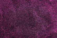 Bright Purple Color Abstract T...