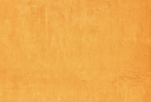 Orange Brick Evenly Plastered ...