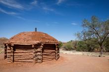 Canyon De Chelley, Arizona. Navajo Nation USA