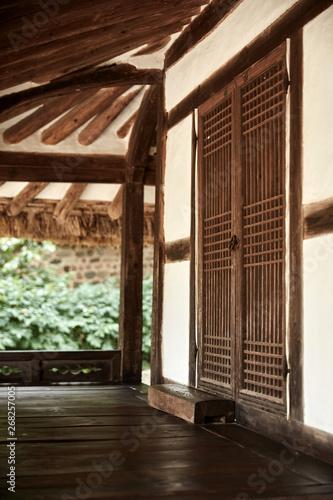 Photo Birthplace of Yeongnang in Gangjin-gun, South Korea.