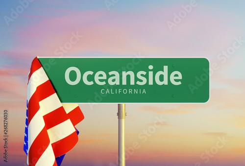 Photo Oceanside – California
