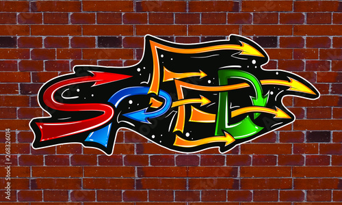 GRAFFITI SPEED