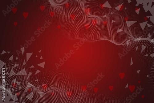 Fototapeta abstract, red, wallpaper, design, texture, fractal, illustration, light, pattern, pink, wave, graphic, art, backdrop, white, blue, digital, color, purple, artistic, fantasy, backgrounds, lines obraz na płótnie