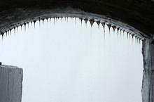 Water Under Niagara Falls