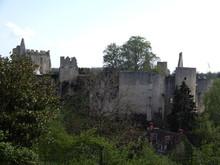 Forteresse Médiévale D' Angl...