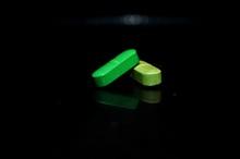 Photos Of Capsule Medicine Wit...