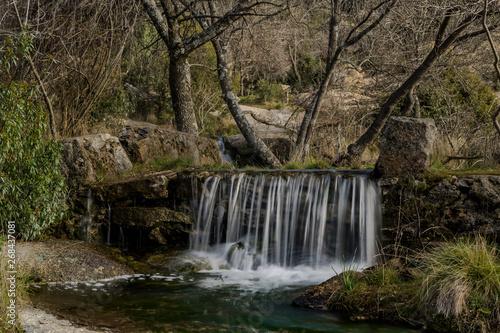 Photographie Ríos, cascadas y corrientes de agua.