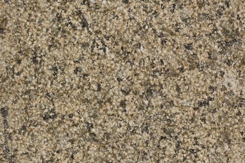 Crédence de cuisine en verre imprimé Marbre Expensive granite background in elegant grey tone.