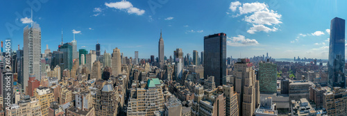 Fotografia Midtown Manhattan - New York City