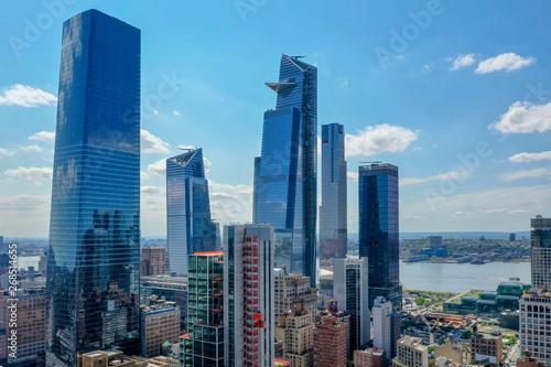 Midtown Manhattan - New York City Slika na platnu