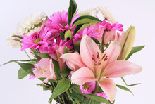 Easter Boquet With Assorted Co...