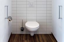 WC, Toilette, Seniorengerecht