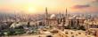 Leinwanddruck Bild - Sultan Hassan in Cairo