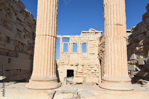 Fototapety, obrazy: Akropol, Pantenon, Ateny , Grecja