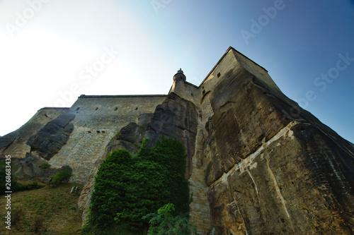Fotomural Festung Königstein