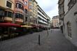Innsbruck mit Goldenem Dachl