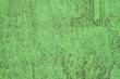 canvas print picture - Hintergrund grün Metall Schmutz