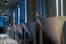 Craft Beer Production In Priva...