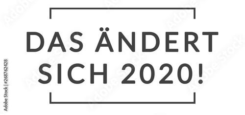Fotografering Das ändert sich 2020 web Headline
